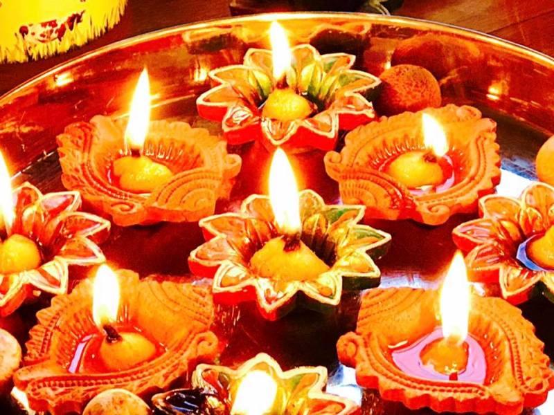 Tripura Gears up to Celebrate Diwali in a Grand Manner