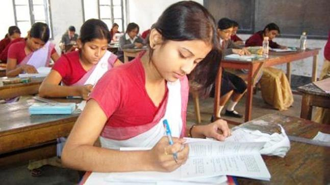 Assams Present Education Scenario