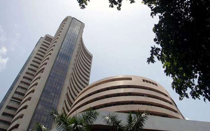 Equity Indices Rebound Over 2% On Value Buying, Rupee