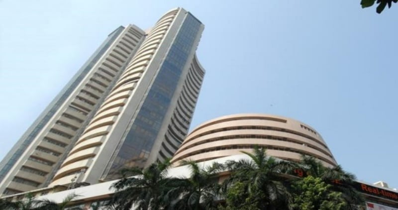 Macro Data, Government Intervention In IL&FS Matter Lift Equity Market