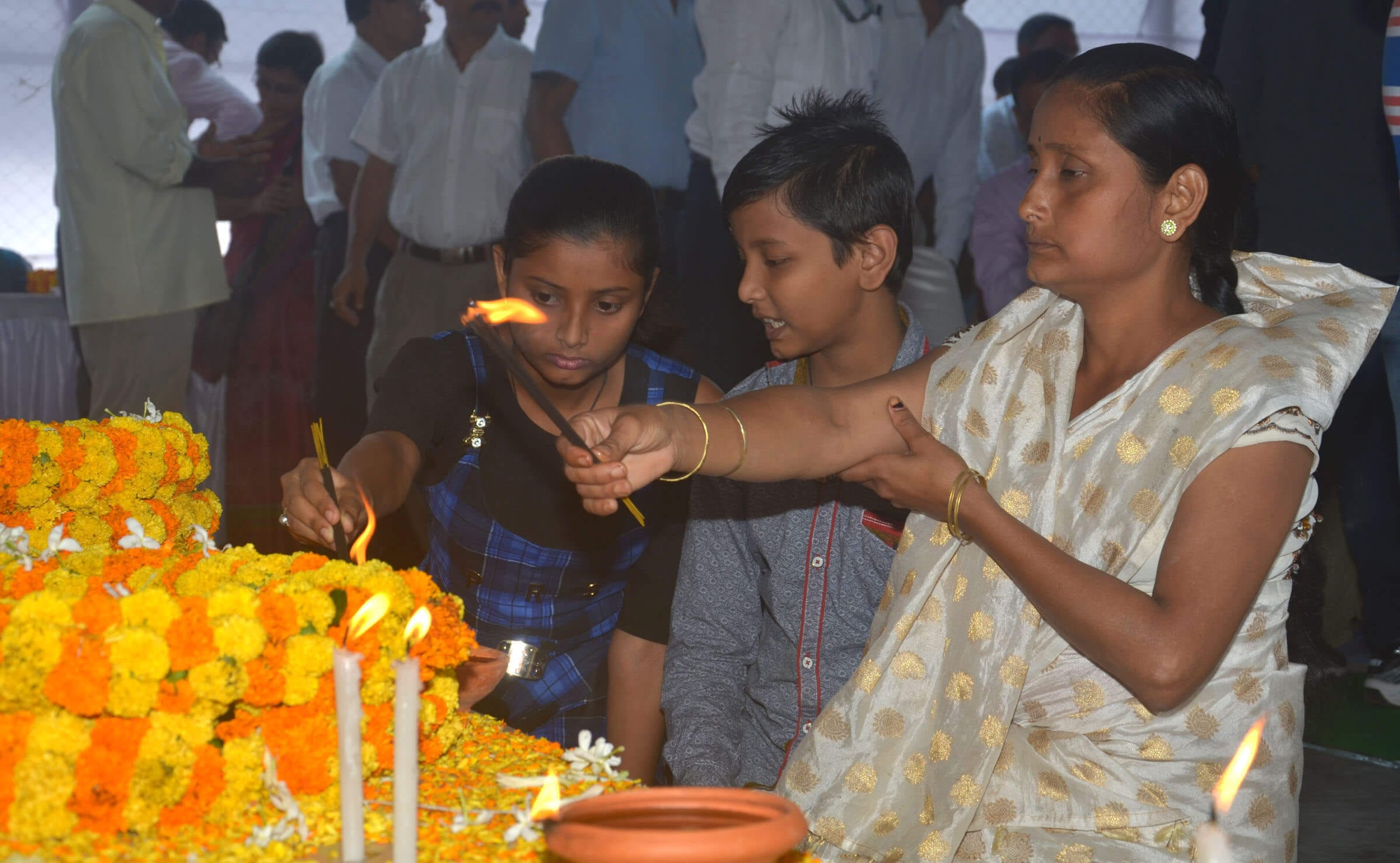 Assam Serial Blasts: State remembers October 30, 2008 terror victims