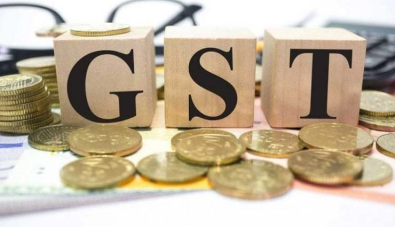 GST Collection Crosses  Rs 94,000 Crore in September