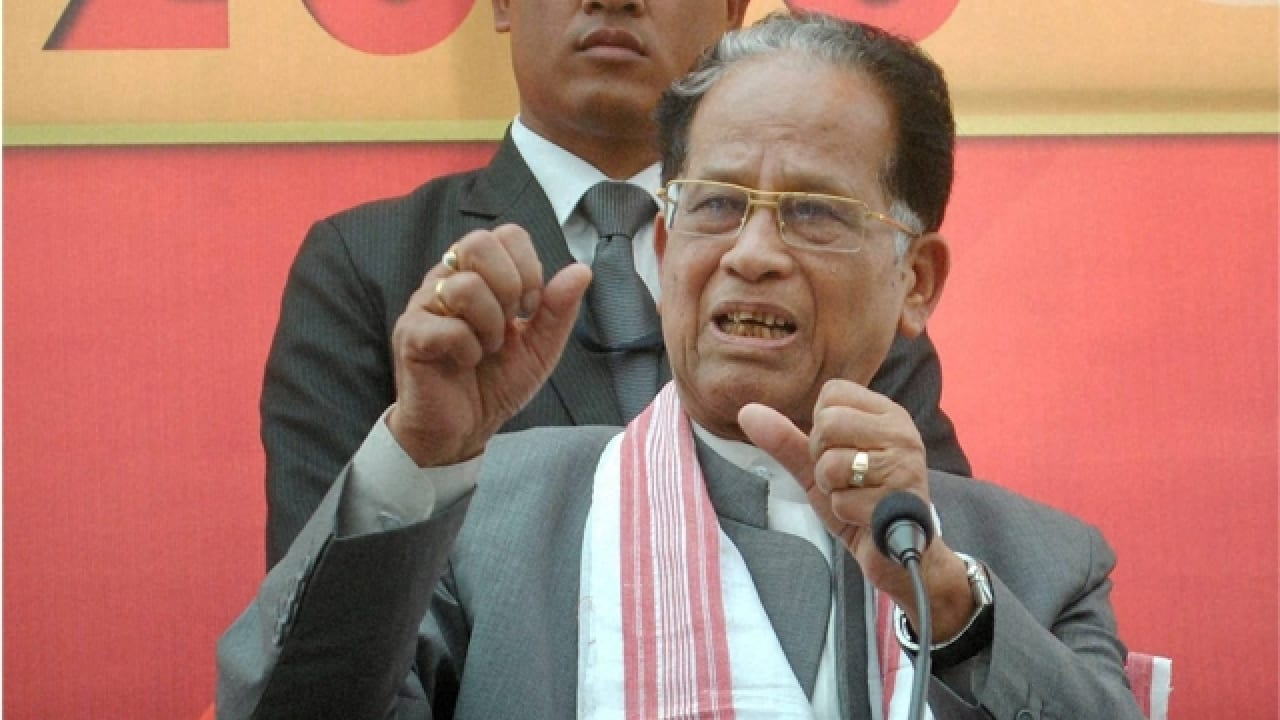 Tender apology before CJI: Tarun Gogoi tells Dispur