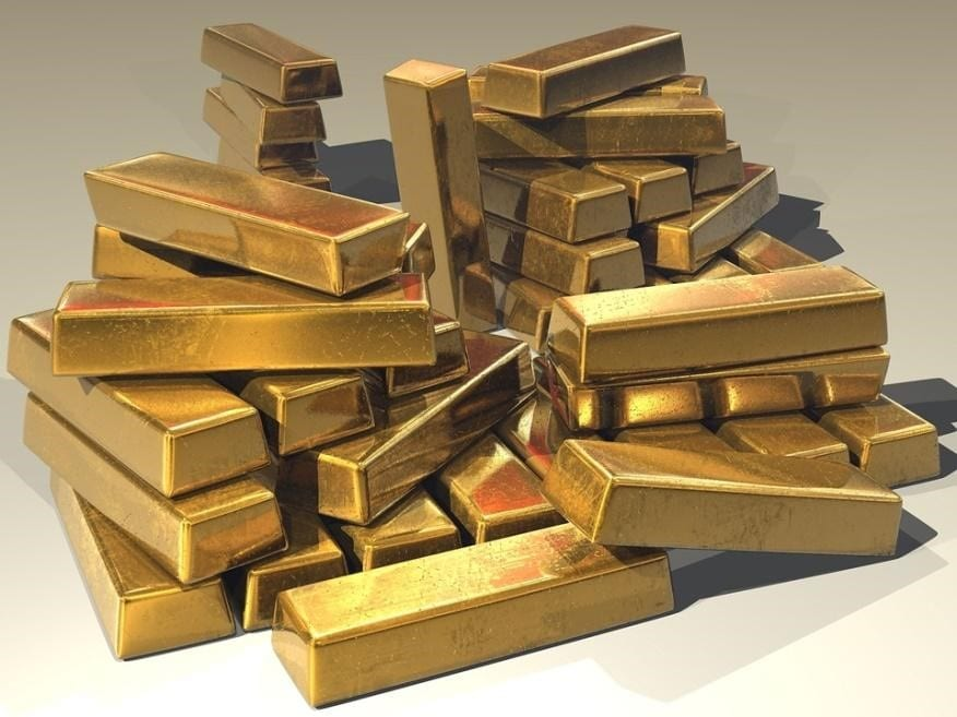 Gold Bars Worth Rs 2.30 Crore Seized in Mizoram