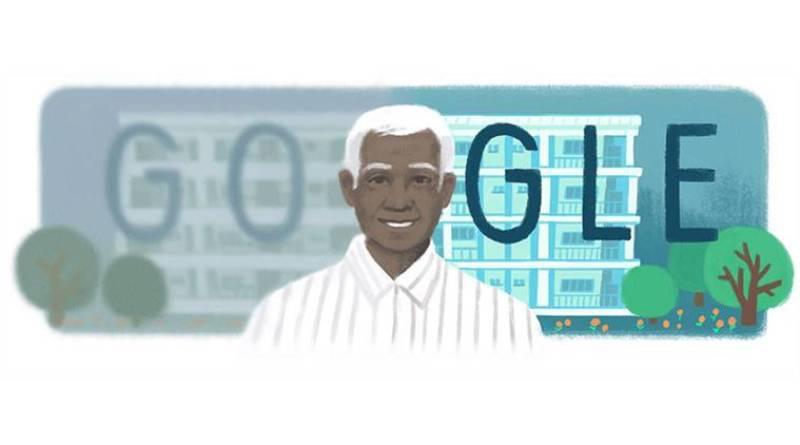 Google Doodle Honours Aravind Eye Hospitals Founder Dr. Govindappa Venkataswamy