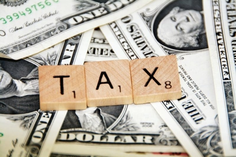 Gross Direct Tax Collections Till September at Rs 5.47 Lakh Crore