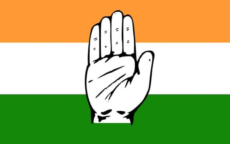 Attack on Migrants BJP Conspiracy, Sack Rupani: Congress