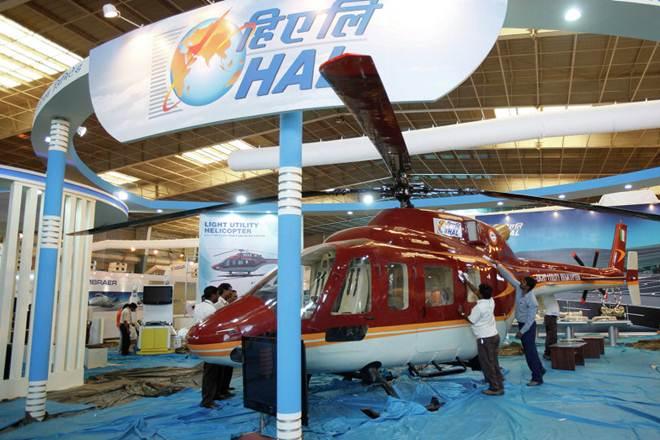 CBI Case against Eight Hindustan Aeronautics Limited Employees on Bribery charges