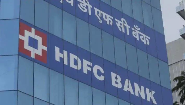 HDFC Bank's Q4 Net Profit Up 22.6% To Rs 5,885 Crore