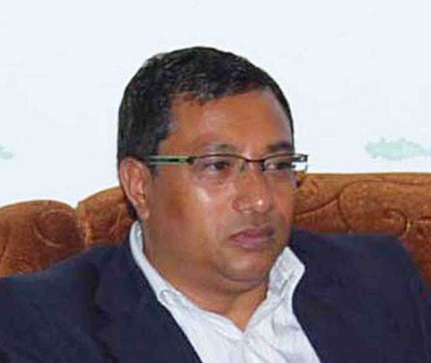Meghalaya Health Minister AL Hek contradicts HNLC claims on BJP & NPP