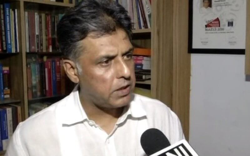 Has Offset Policy Been Cancelled, Asks Congress Leader