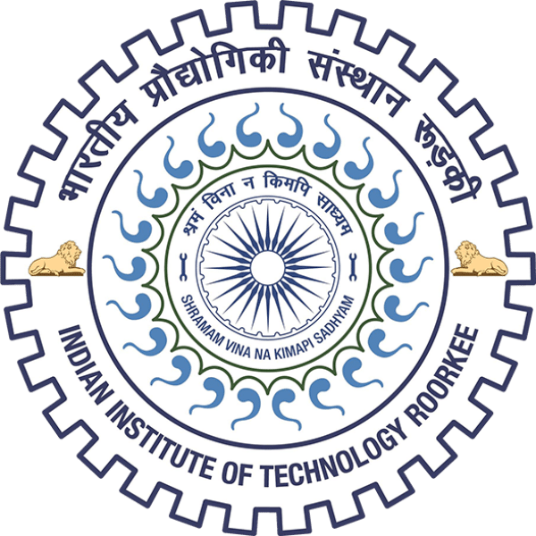 IIT Roorkee Jobs 2018 for Research Associate Vacancy for M.Phil/Ph.D