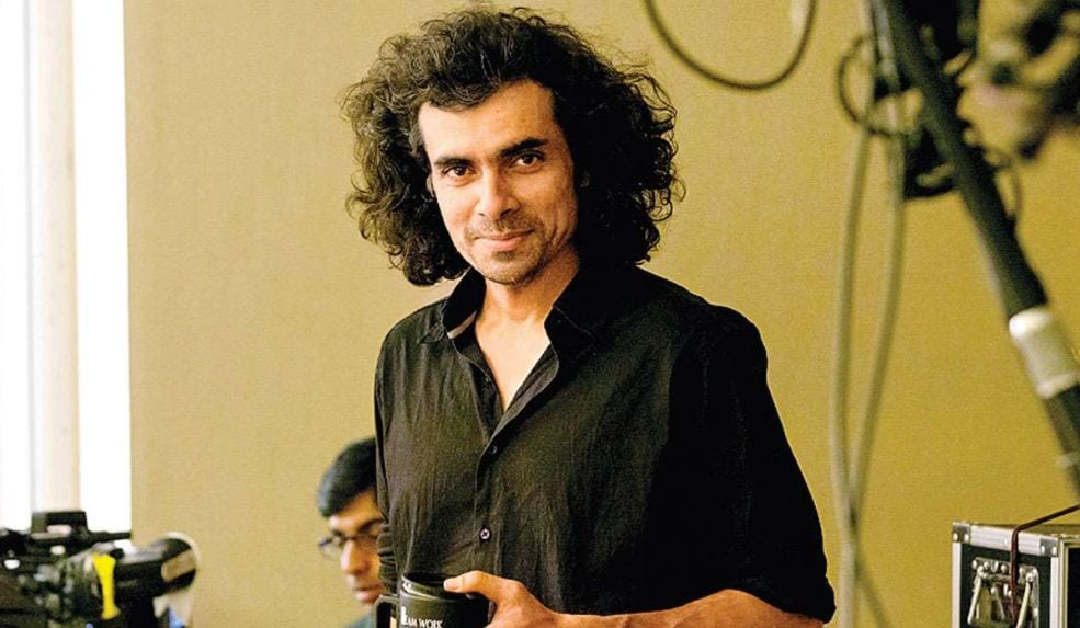 'Films in foreign languages are realistic, artistic' Says Imtiaz Ali
