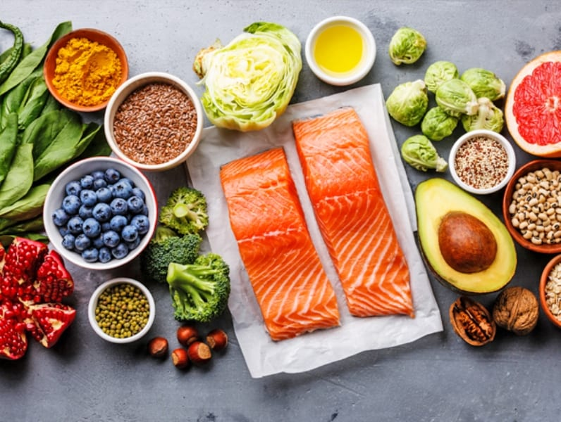 The Top 5 Anti-Inflammatory Foods That Fight Chronic Diseases
