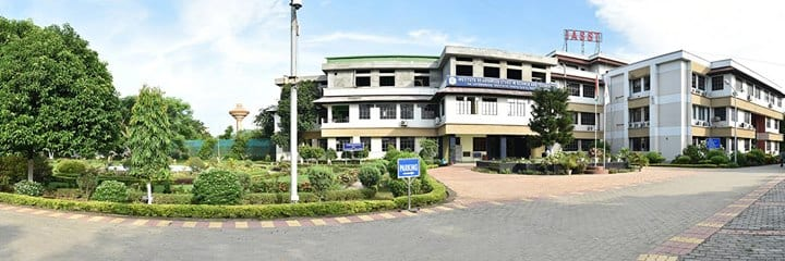 Institute of Advanced Study in Science and Technology (IASST) foundation day on November 3