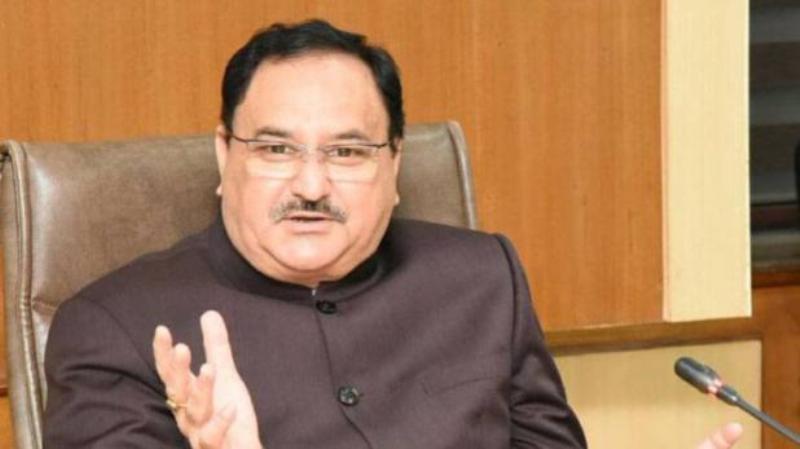 J.P. Nadda Speaks to Rajasthan CM on Zika Virus Cases