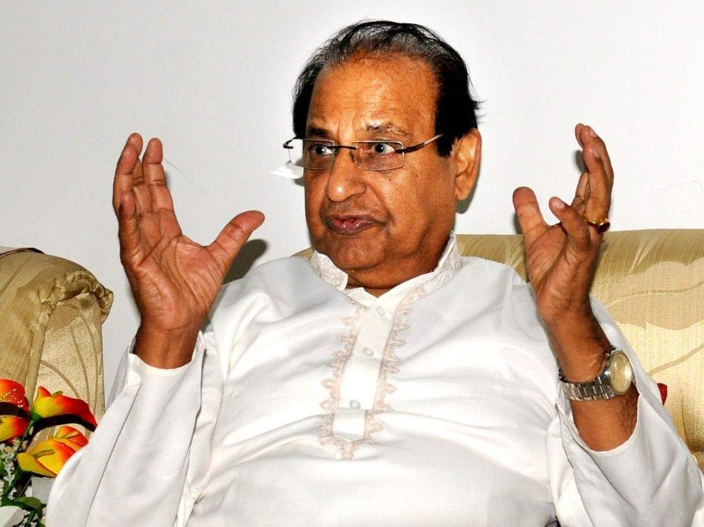 Tinsukia Killings: Assam Governor Prof. Jagdish Mukhi talks to Assam DGP
