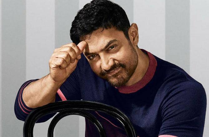 Japanese filmmaker hopes to direct Bollywood actor Aamir Khan
