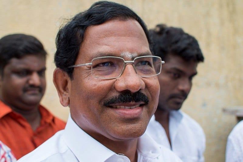'Entrepreneurial Success Stories Should be in Multiple Languages' Says K. Pandiarajan