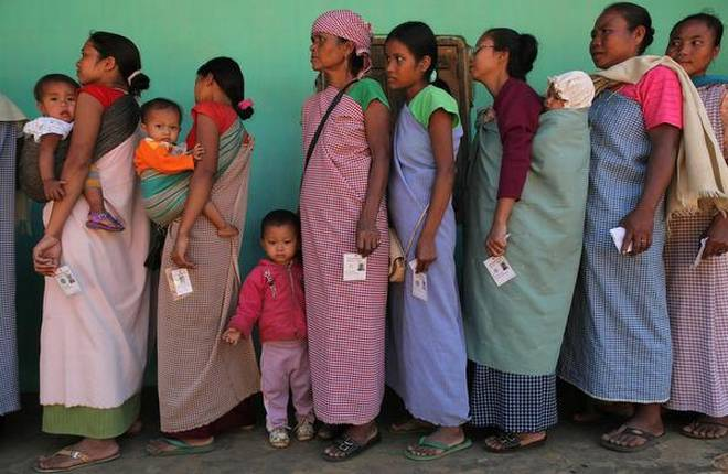 Khasi Social Custom of Lineage Committee Submits Report on Khasi Lineage Bill
