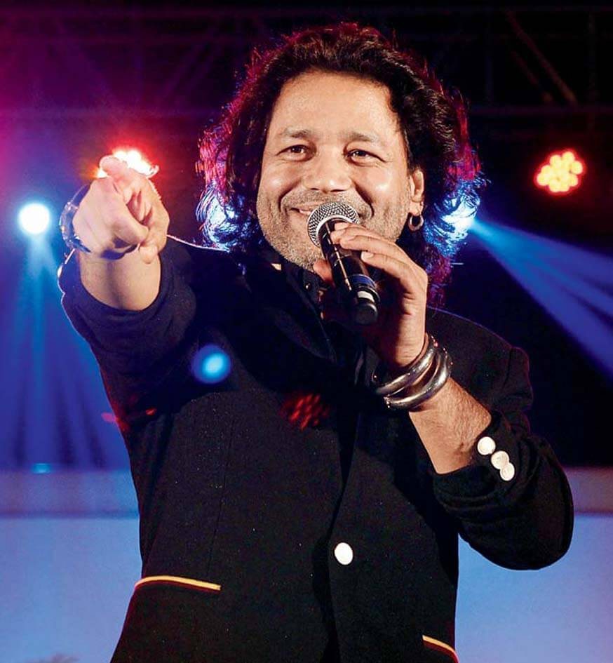 Bollywood Singer-composer Kailash Kher on being accused of harassment