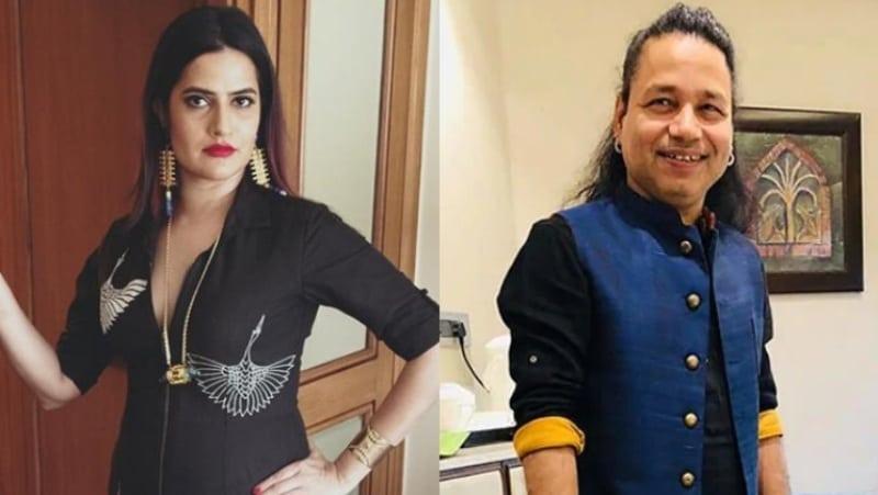 #MeToo Movement: Sona Mohapatra Lambasts Kailash Kher