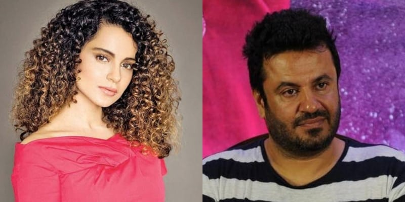 Kangana Ranaut Accuses Vikas Bahl of Sexual Misconduct