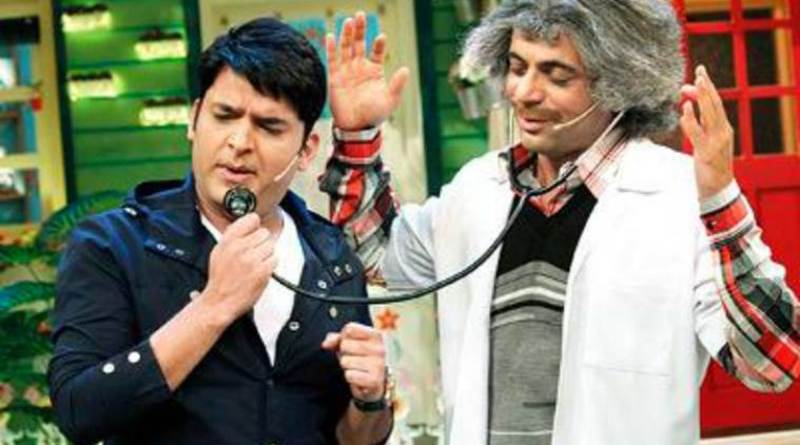 Television Star Kapil Sharma Will Return with Sunil Grover in The Kapil Sharma Show