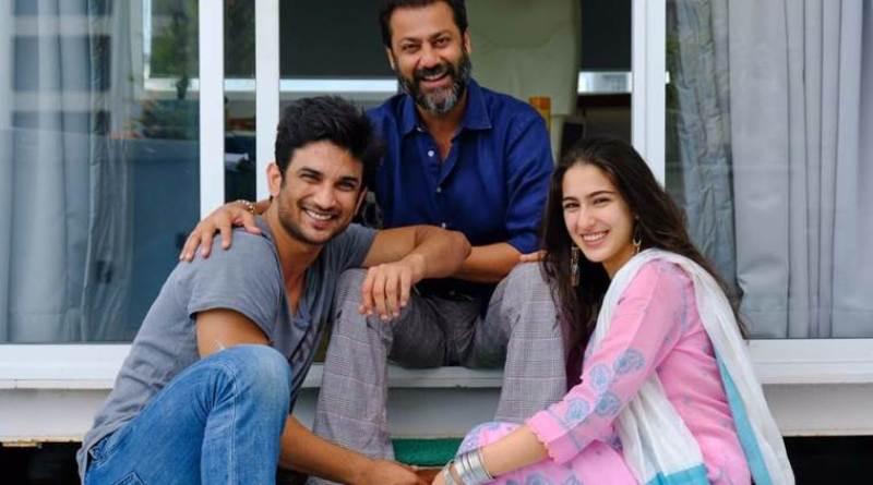 Love Faces Natures Wrath: Sara Ali Khan And Sushant Singh Rajputs Kedarnath Teaser Out