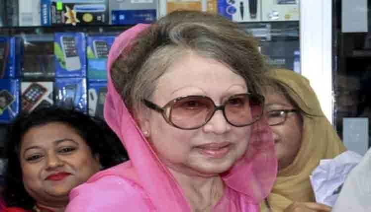 Khaleda Zia Cannot Contest Elections: Bangladesh Attorney-General