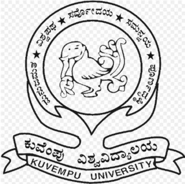 Kuvempu University Jobs 2018 for Project Fellow Project Assistant Vacancy for M.Sc