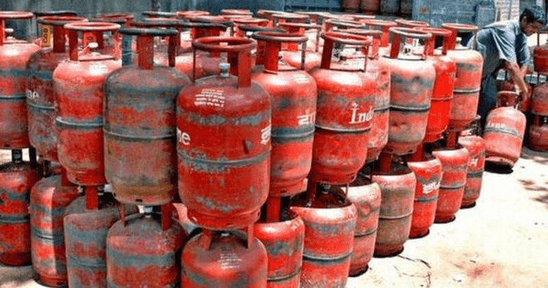 Falling pressure causing problems for gas pipeline consumers, Tripura