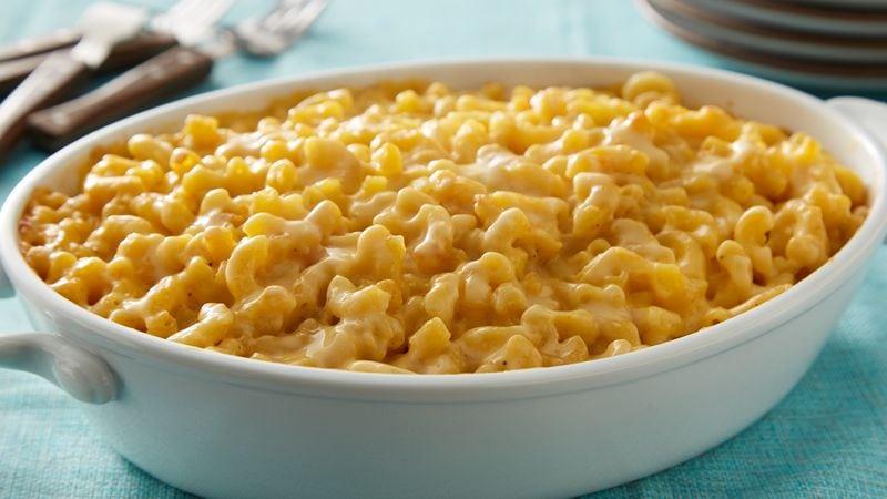 Macroni & Cheese (Recipe)