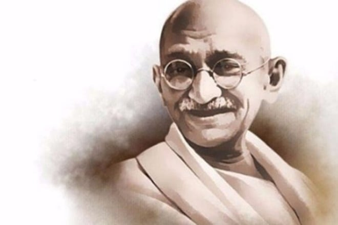 Two-day International conference on Gandhi's Vision commences