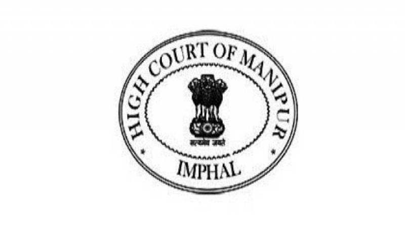 High Court of Manipur Jobs For Judicial Service (LLB)