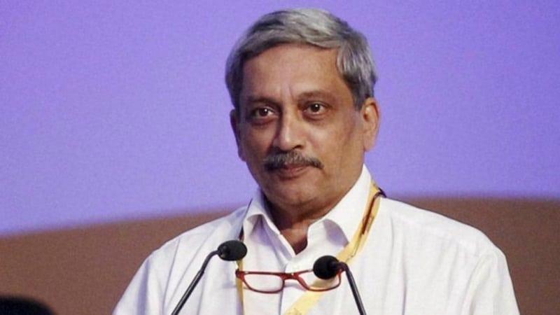Congress Alleges Mining Lease Scam in Goa, Seeks FIR Against Manohar Parrikar