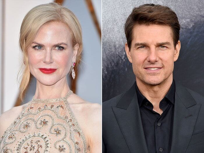 Marriage to Cruise Protected me Against Sexual Abuse: Nicole Kidman