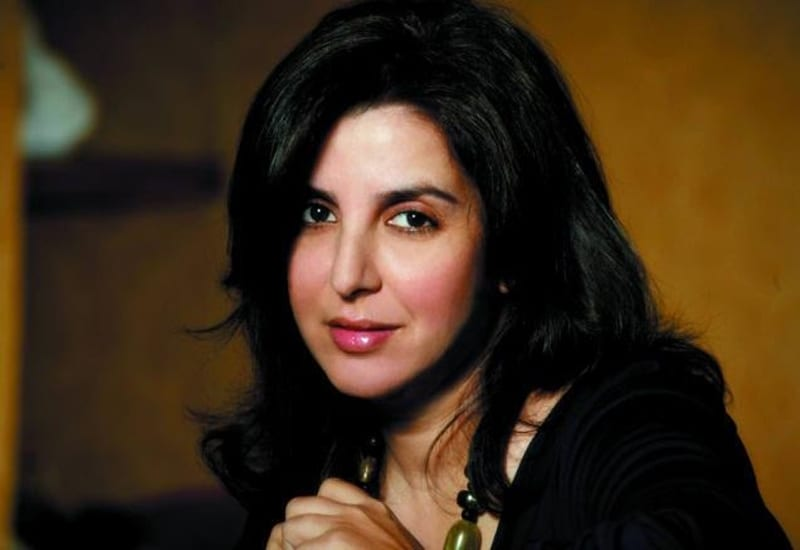 Heartbreaking time for family: Director Farah Khan on Sajids #MeToo Cases