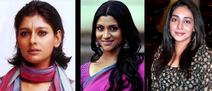 #MeToo: Nandita, Konkona, Meghna won't work with proven offenders