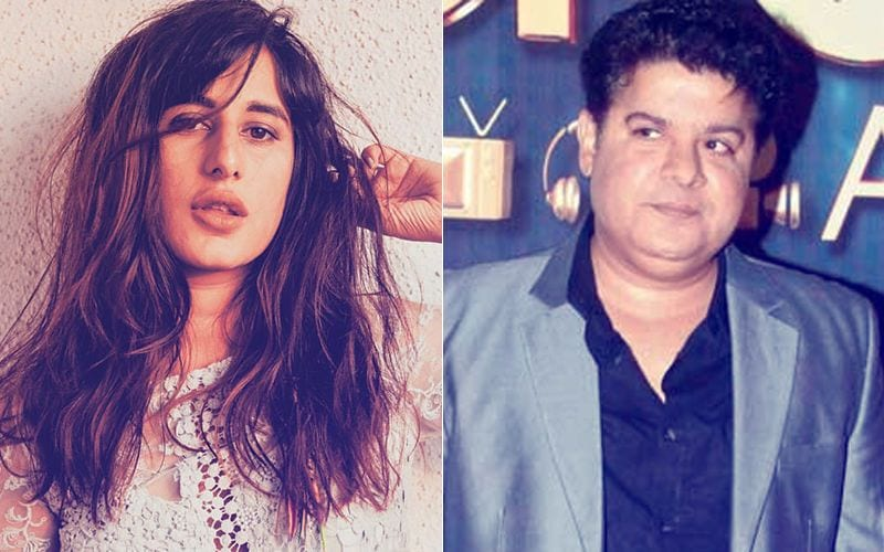 #Metoo Movement: Saloni Chopra Alleges Director Sajid Khan of Sexual Misconduct
