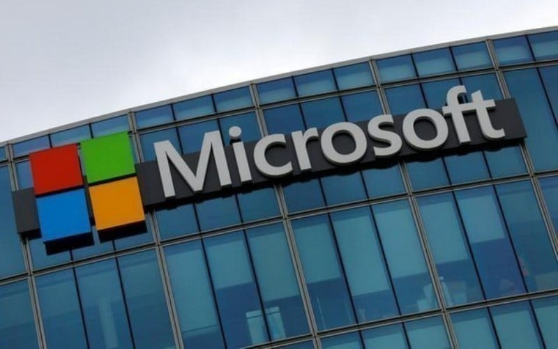 Microsoft Denies Shifting Production Out of China