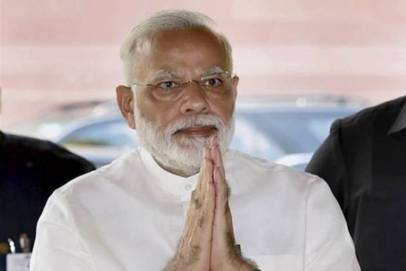 IMF Gives Credit for Reforms Under Modi, Projects India as Fastest Growing