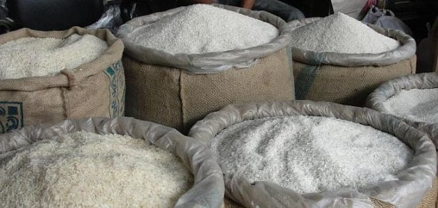 Rice and Sugar Quotas Released within Nongstoin Sadar Sub-Division Wholesale Centre