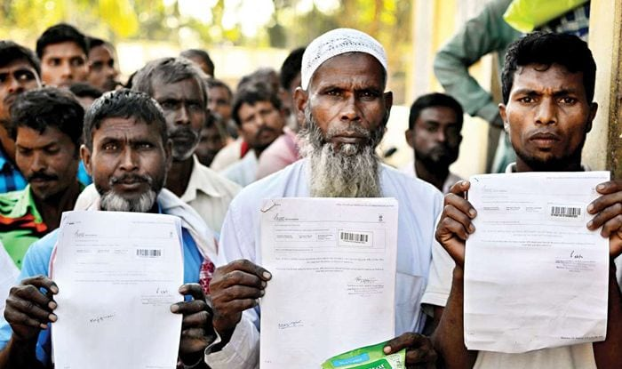 Narendra Modi Assures People with No Name in the NRC List will not be Deported to Bangladesh