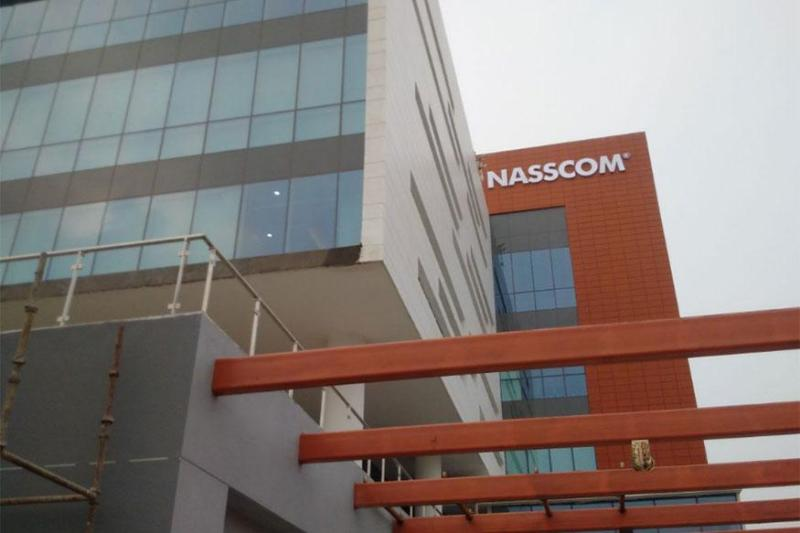 Start-ups can create 12 lakh jobs by 2025: Nasscom