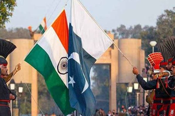 India summons Pakistan High Commission official