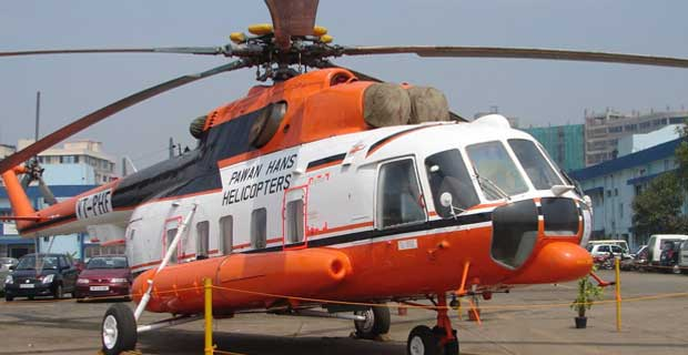 Nagaland to have Two More Choppers from Now