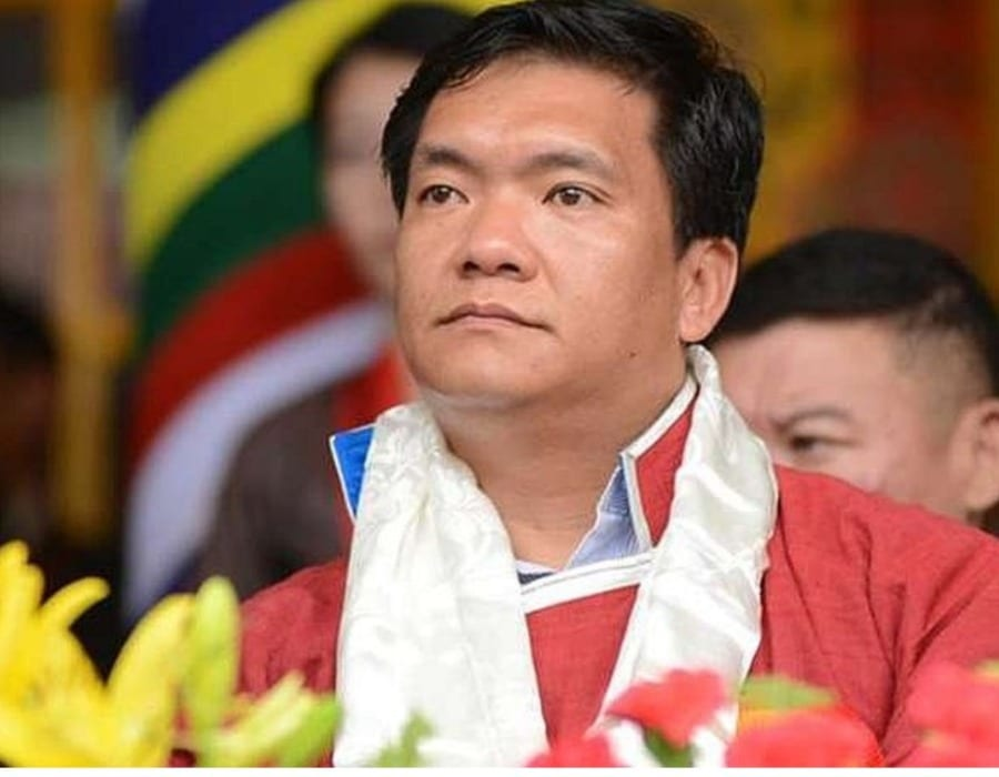 Government to fight disparity in development: Pema Khandu