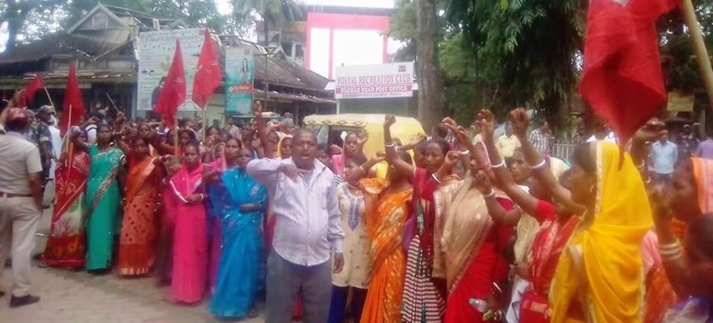 Plight of Kumbhirgram Tea Estate labourers hangs in balance