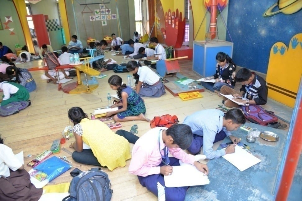 Vigilance Awareness Week – 2018: Poster designing competition for school students to be held